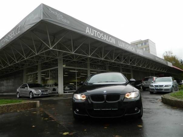 BMW Řada 3 320d Coupe ČR PŮVOD, foto 1 Auto – moto , Automobily | spěcháto.cz - bazar, inzerce zdarma
