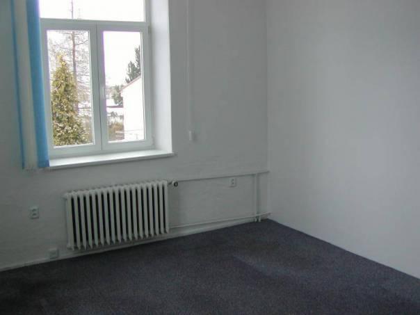 Pronájem kanceláře, Třeboň - Třeboň I, foto 1 Reality, Kanceláře | spěcháto.cz - bazar, inzerce