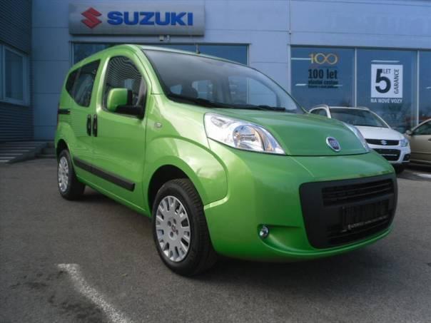 Fiat  QUBO 1,4 77k PLUS, foto 1 Auto – moto , Automobily | spěcháto.cz - bazar, inzerce zdarma