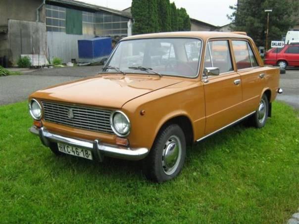 1200, VAZ 2101,1.majitel, foto 1 Auto – moto , Automobily | spěcháto.cz - bazar, inzerce zdarma