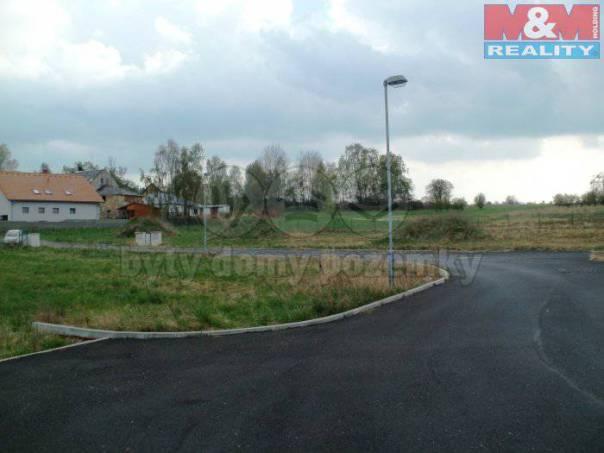 Prodej pozemku, Nová Role, foto 1 Reality, Pozemky | spěcháto.cz - bazar, inzerce