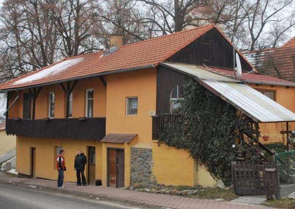Prodej domu, Římov - Římov, foto 1 Reality, Domy na prodej   spěcháto.cz - bazar, inzerce