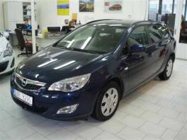 Opel Astra J ST 1,7DTJ Enjoy