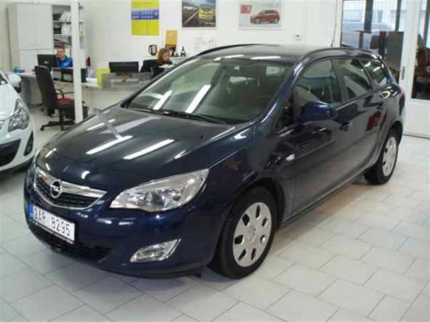 Opel Astra J ST 1,7DTJ Enjoy, foto 1 Auto – moto , Automobily | spěcháto.cz - bazar, inzerce zdarma