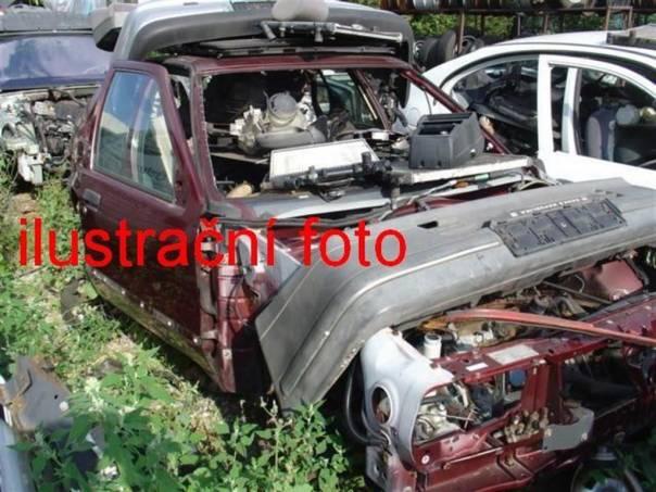 Renault R19 ND Tel:, foto 1 Náhradní díly a příslušenství, Ostatní | spěcháto.cz - bazar, inzerce zdarma