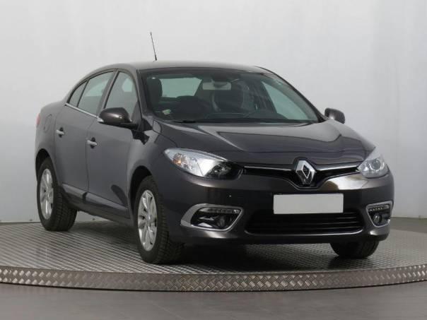 Renault Fluence 1.5 dCi, foto 1 Auto – moto , Automobily | spěcháto.cz - bazar, inzerce zdarma