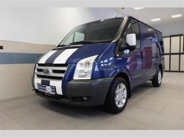 Ford Transit TREND-115PS+ALU KOLA-78000KM, foto 1 Užitkové a nákladní vozy, Do 7,5 t   spěcháto.cz - bazar, inzerce zdarma