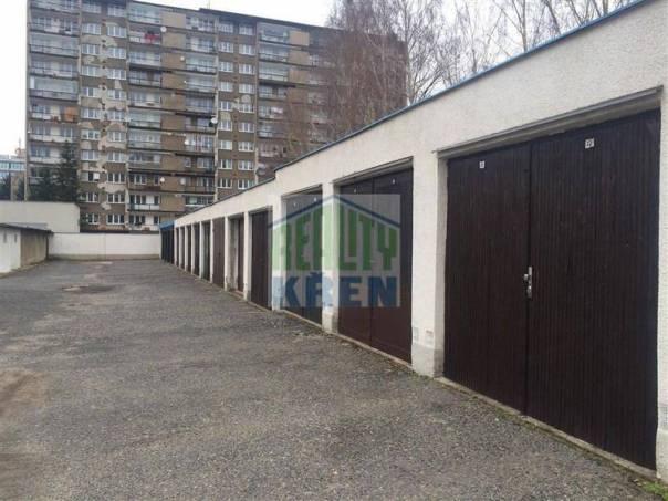 Prodej garáže, Praha - Veleslavín, foto 1 Reality, Parkování, garáže | spěcháto.cz - bazar, inzerce