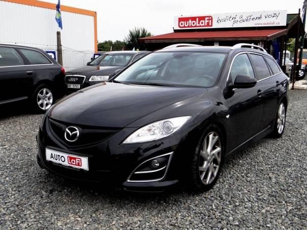 Mazda 6 2.2 MZR- CD GTA,ZÁRUKA, foto 1 Auto – moto , Automobily | spěcháto.cz - bazar, inzerce zdarma