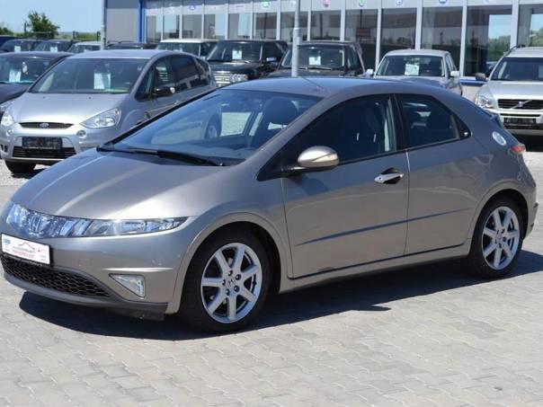 Honda Civic 2,2 i-CTDi, foto 1 Auto – moto , Automobily | spěcháto.cz - bazar, inzerce zdarma
