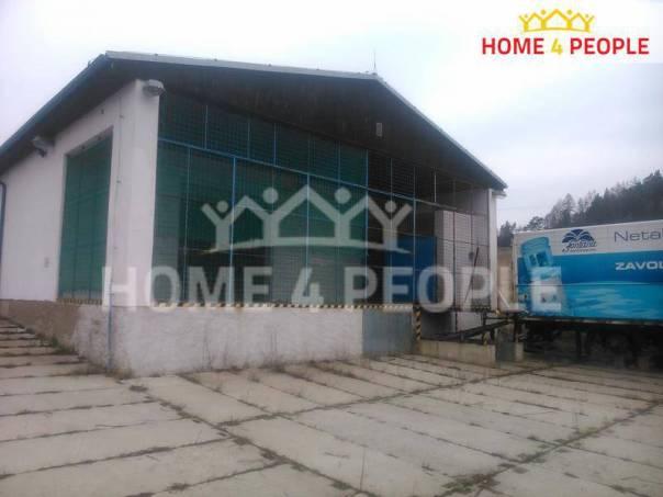 Prodej nebytového prostoru, Všechlapy, foto 1 Reality, Nebytový prostor | spěcháto.cz - bazar, inzerce