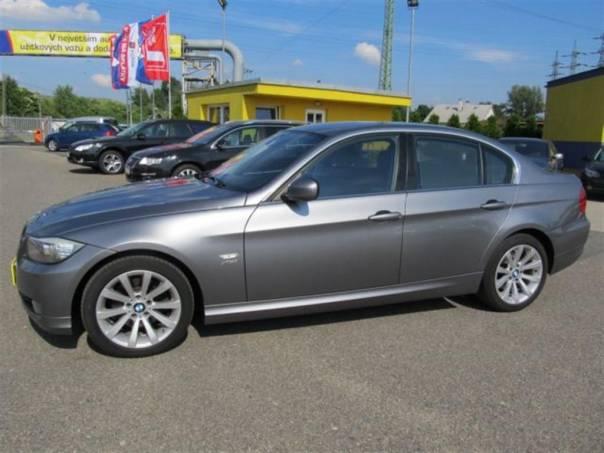 BMW Řada 3 320d Xdrive ČR 1.maj DPH serviska, foto 1 Auto – moto , Automobily | spěcháto.cz - bazar, inzerce zdarma
