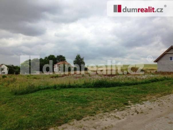 Prodej pozemku, Martiněves, foto 1 Reality, Pozemky | spěcháto.cz - bazar, inzerce