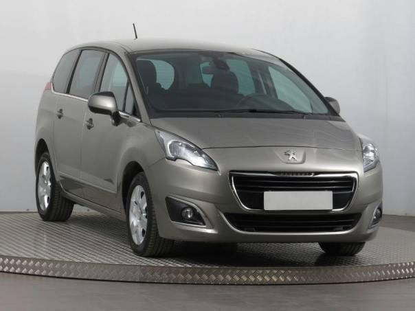 Peugeot 5008 2.0 HDI, foto 1 Auto – moto , Automobily | spěcháto.cz - bazar, inzerce zdarma