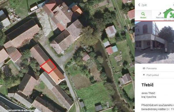 Pronájem nebytového prostoru, Třebíč - Borovina, foto 1 Reality, Nebytový prostor | spěcháto.cz - bazar, inzerce