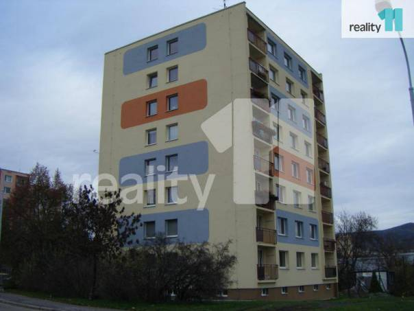 Pronájem bytu 1+1, Litoměřice, foto 1 Reality, Byty k pronájmu | spěcháto.cz - bazar, inzerce