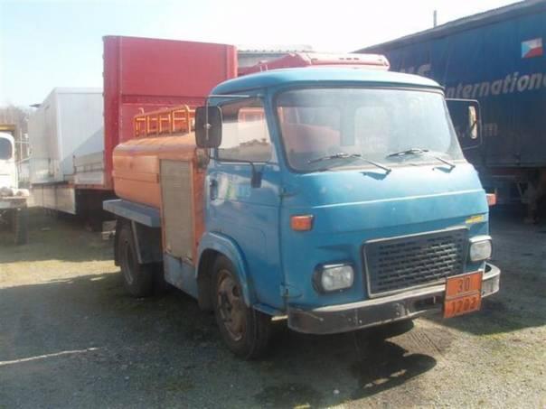 A30K, 712.11, foto 1 Užitkové a nákladní vozy, Nad 7,5 t | spěcháto.cz - bazar, inzerce zdarma