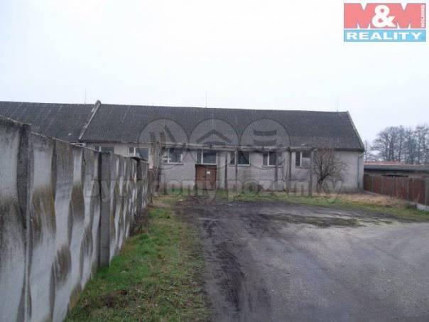 Prodej nebytového prostoru, Liboš, foto 1 Reality, Nebytový prostor | spěcháto.cz - bazar, inzerce