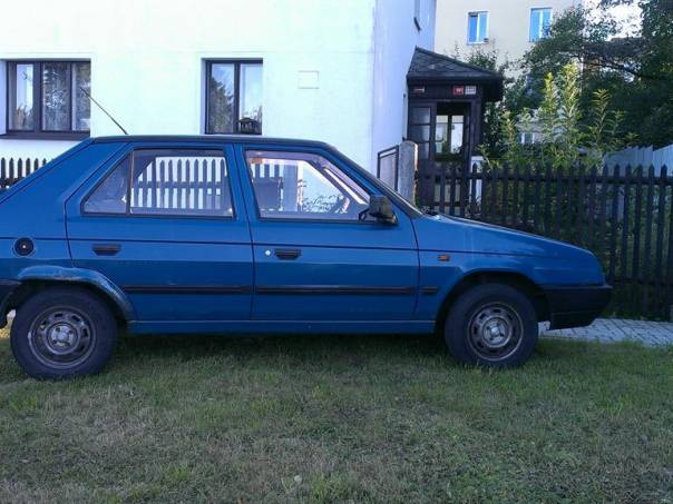 Škoda Favorit , foto 1 Auto – moto , Automobily | spěcháto.cz - bazar, inzerce zdarma
