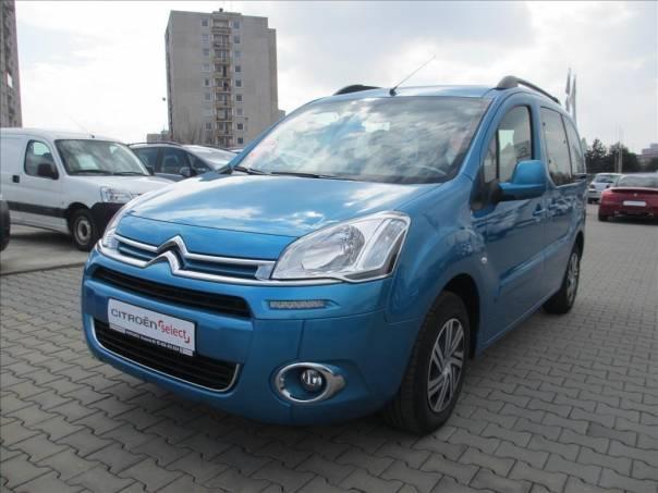 Citroën Berlingo . Berlingo 1.6HDi Tendance, foto 1 Auto – moto , Automobily | spěcháto.cz - bazar, inzerce zdarma