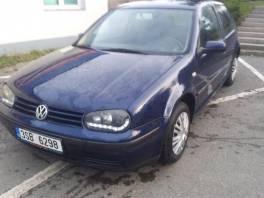Volkswagen Golf 1,4 16V 3dv. Rv2000 , Auto – moto , Automobily  | spěcháto.cz - bazar, inzerce zdarma