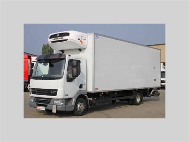 LF 45.220 4x2 mrazák, foto 1 Užitkové a nákladní vozy, Nad 7,5 t | spěcháto.cz - bazar, inzerce zdarma