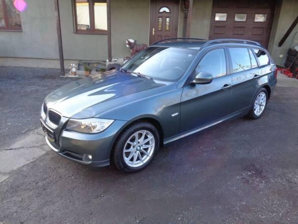 BMW Řada 3 318D 136PS, foto 1 Auto – moto , Automobily | spěcháto.cz - bazar, inzerce zdarma