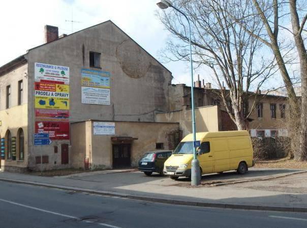 Prodej domu Atypický, Hronov, foto 1 Reality, Domy na prodej | spěcháto.cz - bazar, inzerce