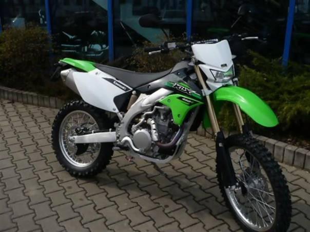 KLX 450 R 2015 / skladem, foto 1 Auto – moto , Motocykly a čtyřkolky | spěcháto.cz - bazar, inzerce zdarma