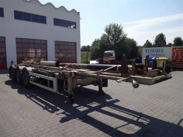 LAG  LAG SANH, foto 1 Užitkové a nákladní vozy, Přívěsy a návěsy | spěcháto.cz - bazar, inzerce zdarma