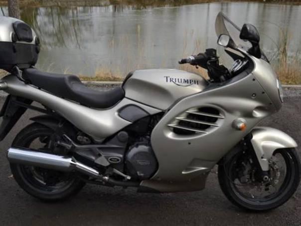 Triumph  , foto 1 Auto – moto , Motocykly a čtyřkolky   spěcháto.cz - bazar, inzerce zdarma