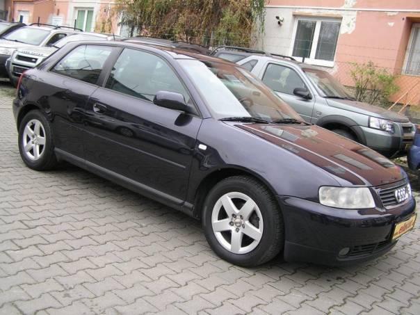 Audi A3 1.6 LPG,Digiklima,1.Maj, foto 1 Auto – moto , Automobily | spěcháto.cz - bazar, inzerce zdarma