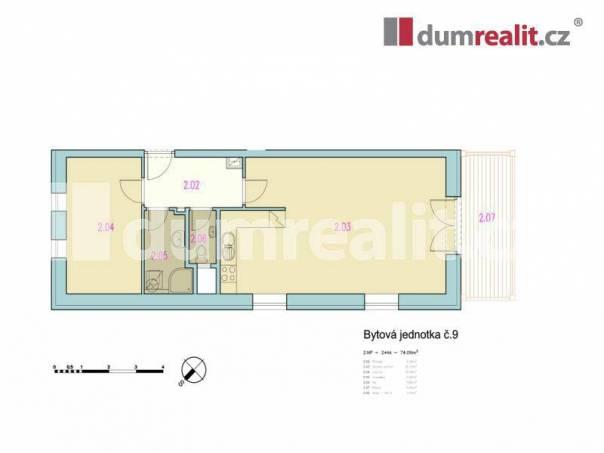 Prodej bytu 2+kk, Lipno nad Vltavou, foto 1 Reality, Byty na prodej | spěcháto.cz - bazar, inzerce