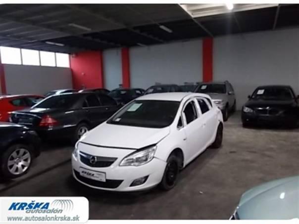 Opel Astra 1.7 CDTi 1.7 CDTi, foto 1 Auto – moto , Automobily | spěcháto.cz - bazar, inzerce zdarma