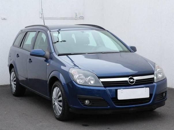 Opel Astra  1.9 CDTi, Serv.kniha,ČR, foto 1 Auto – moto , Automobily | spěcháto.cz - bazar, inzerce zdarma