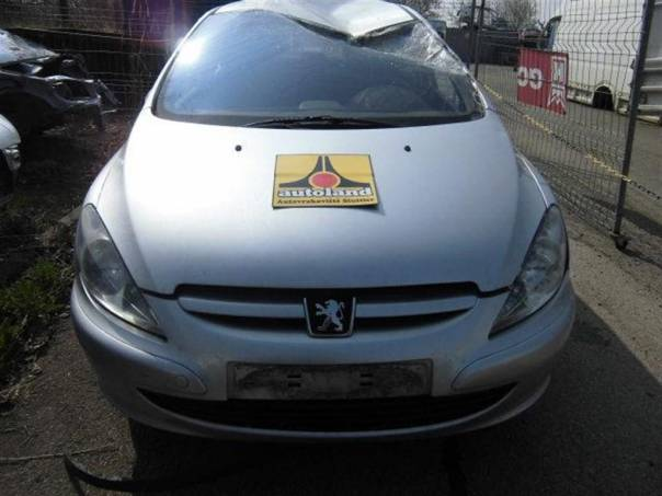 Peugeot 307 1,4, foto 1 Náhradní díly a příslušenství, Ostatní | spěcháto.cz - bazar, inzerce zdarma