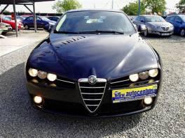 Alfa Romeo 159 1.9JTD - ZÁRUKA