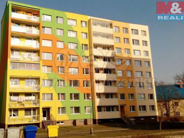 Prodej bytu 3+1, Podbořany, foto 1 Reality, Byty na prodej | spěcháto.cz - bazar, inzerce