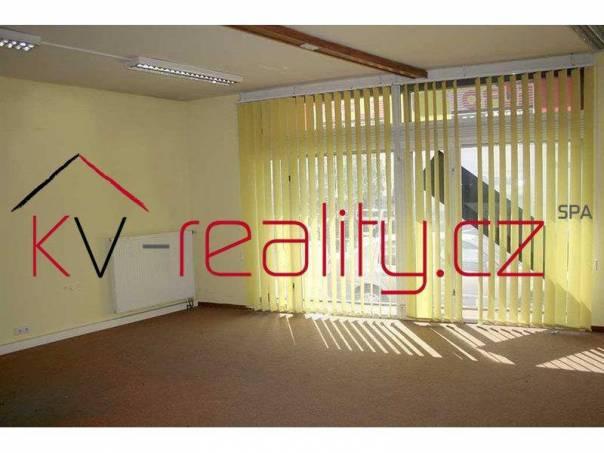 Pronájem nebytového prostoru, Karlovy Vary - Rybáře, foto 1 Reality, Nebytový prostor | spěcháto.cz - bazar, inzerce