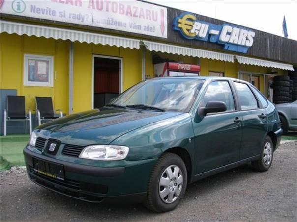Seat Cordoba 1.4 SERVO,ABS, foto 1 Auto – moto , Automobily   spěcháto.cz - bazar, inzerce zdarma