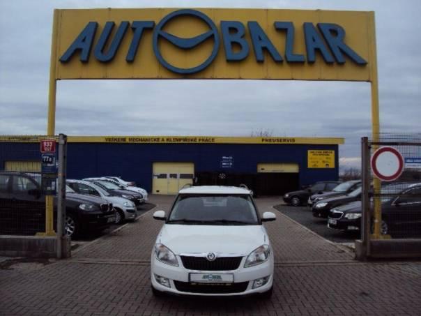 Škoda Fabia 1,2 TSi 63kw Ambiente, foto 1 Auto – moto , Automobily | spěcháto.cz - bazar, inzerce zdarma