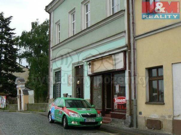 Pronájem nebytového prostoru, Jaroměř, foto 1 Reality, Nebytový prostor | spěcháto.cz - bazar, inzerce
