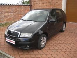 Škoda Fabia Combi 1.4 TDi KLIMA, TOP , Auto – moto , Automobily  | spěcháto.cz - bazar, inzerce zdarma