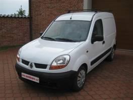 Renault Kangoo 1.5 DCi  PO SERVISE TOP STAV , Užitkové a nákladní vozy, Do 7,5 t    spěcháto.cz - bazar, inzerce zdarma