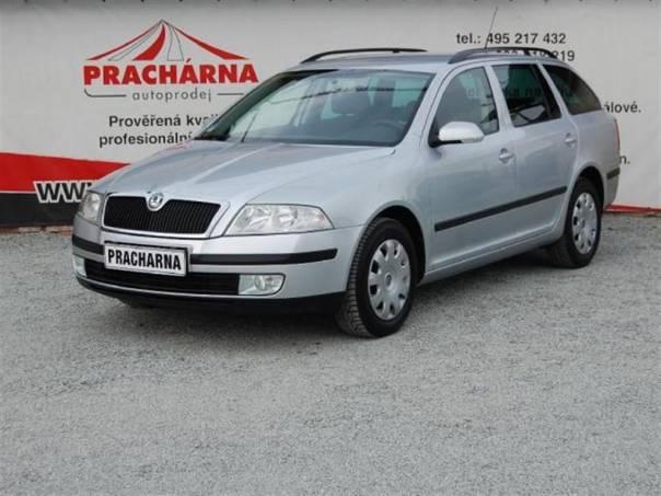 Škoda Octavia 1.9TDi 77kW Ambiente, foto 1 Auto – moto , Automobily | spěcháto.cz - bazar, inzerce zdarma