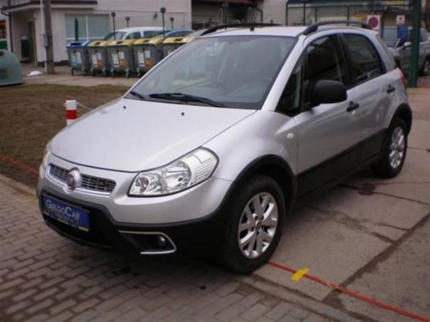 Fiat Sedici 2,0JTD-99KW*KLIMATIZACE***4X4*, foto 1 Auto – moto , Automobily | spěcháto.cz - bazar, inzerce zdarma