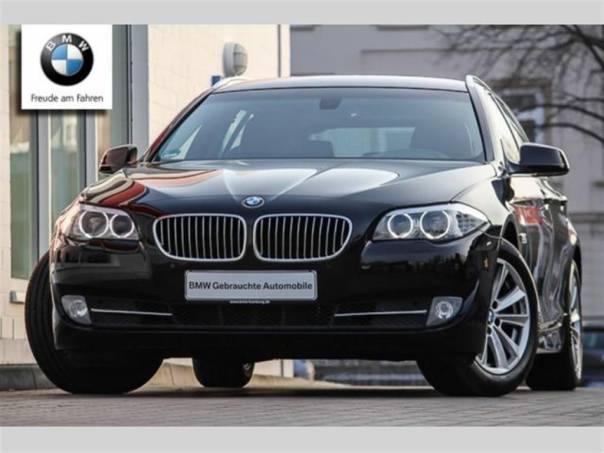BMW Řada 5 530xd 190kW--MAXIMÁLNÍ VÝBAVA, foto 1 Auto – moto , Automobily | spěcháto.cz - bazar, inzerce zdarma
