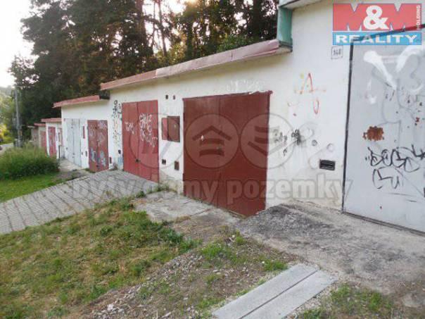 Prodej garáže, Jihlava, foto 1 Reality, Parkování, garáže | spěcháto.cz - bazar, inzerce