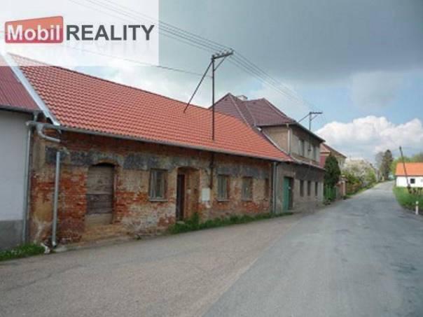 Prodej domu Ostatní, Mlečice - Prašný Újezd, foto 1 Reality, Domy na prodej   spěcháto.cz - bazar, inzerce