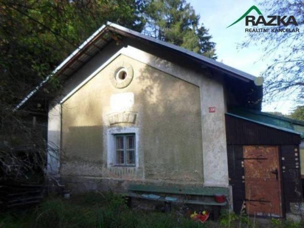 Prodej chalupy, Kočov - Ústí nad Mží, foto 1 Reality, Chaty na prodej | spěcháto.cz - bazar, inzerce